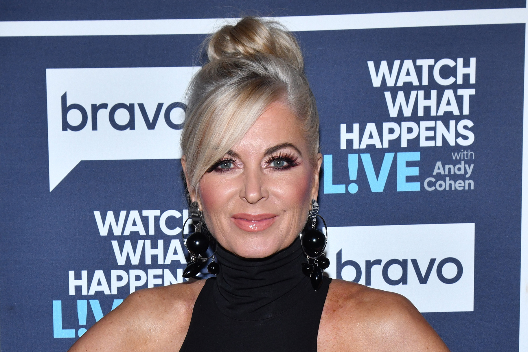 Eileen Davidson Holiday Cooking
