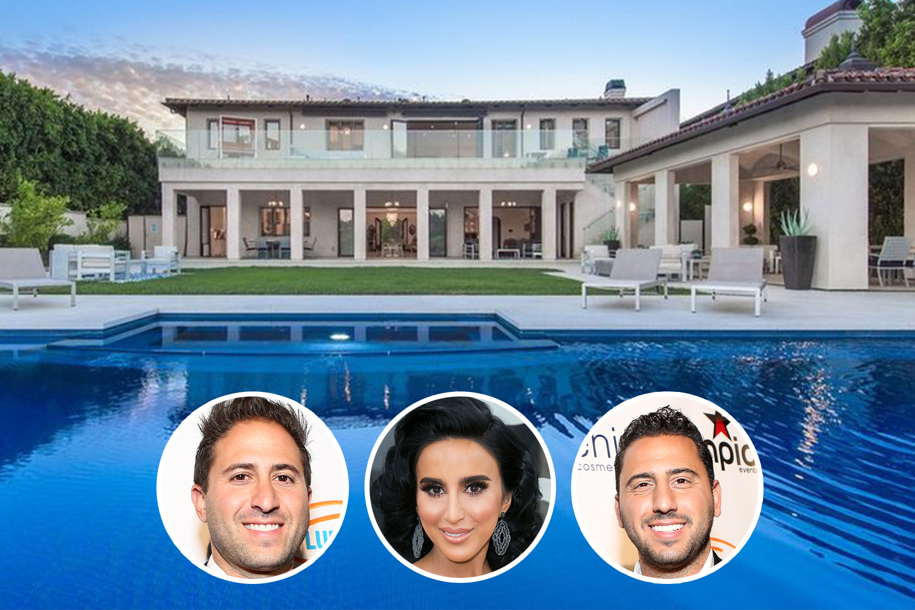 Lilly Ghalichi Altman Brothers Listing