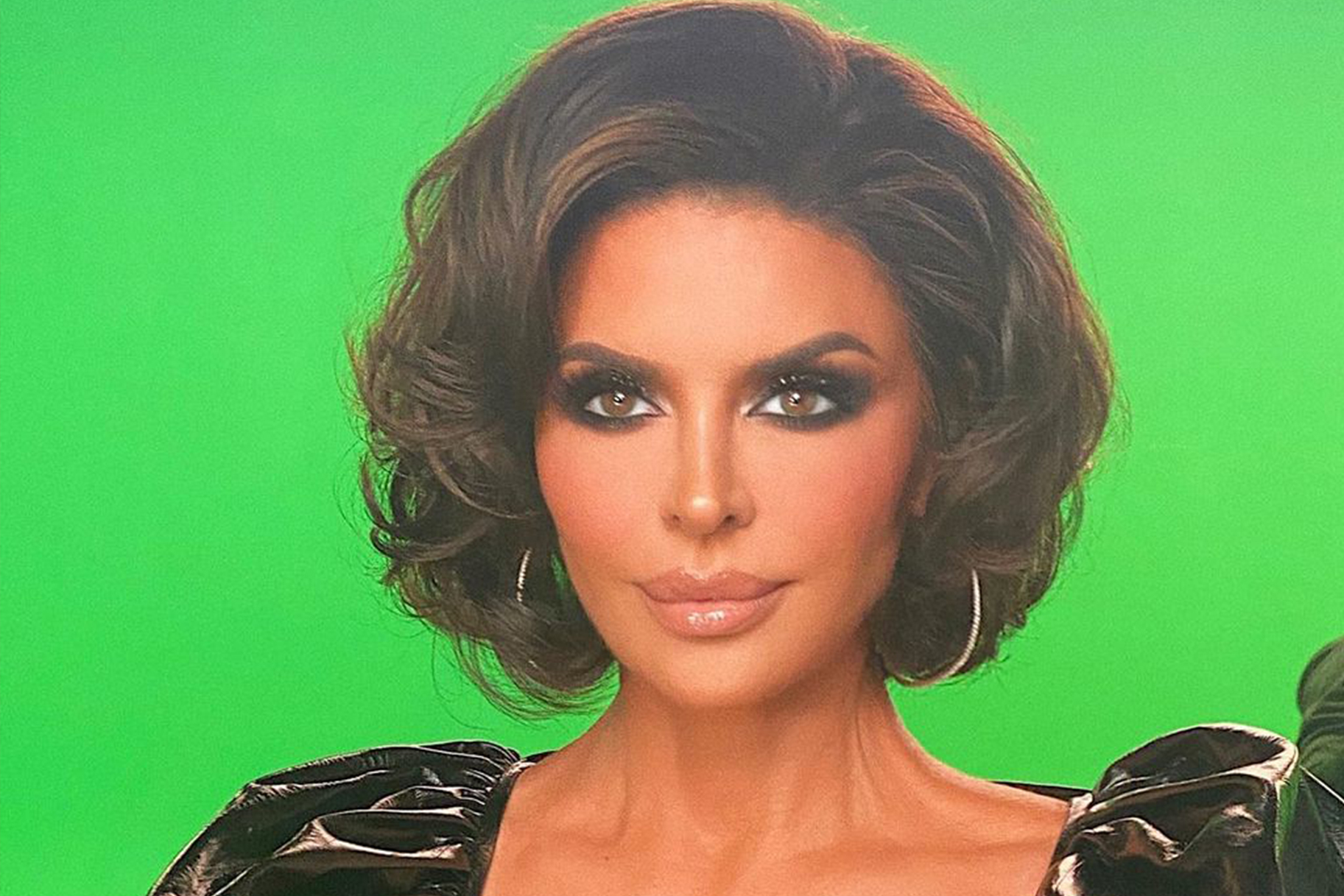 Lisa Rinna Lip Fillers