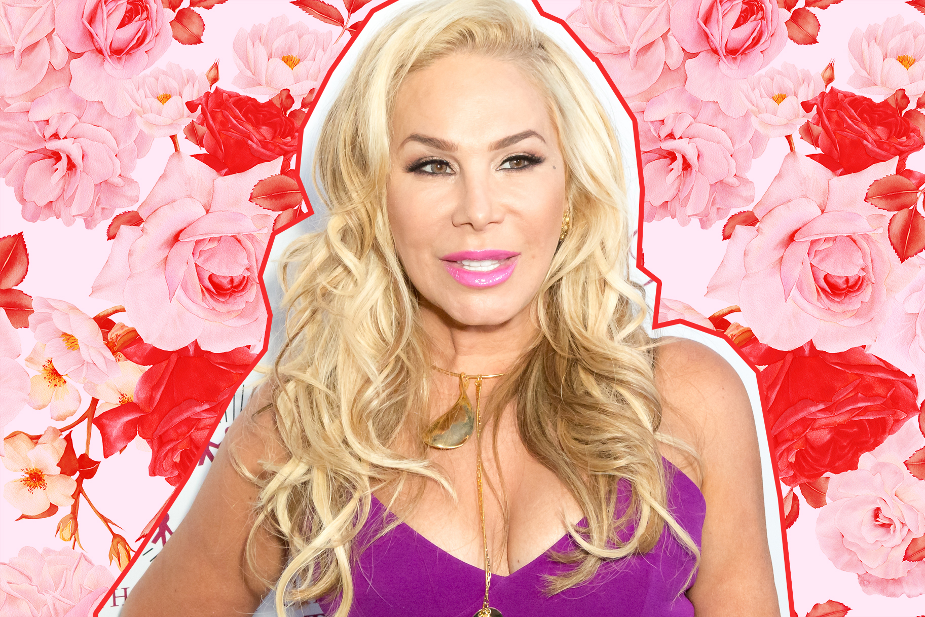 Most Wanted Adrienne Maloof Garden