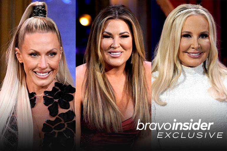 Spotlight Rhoc Reunion Looks Promote