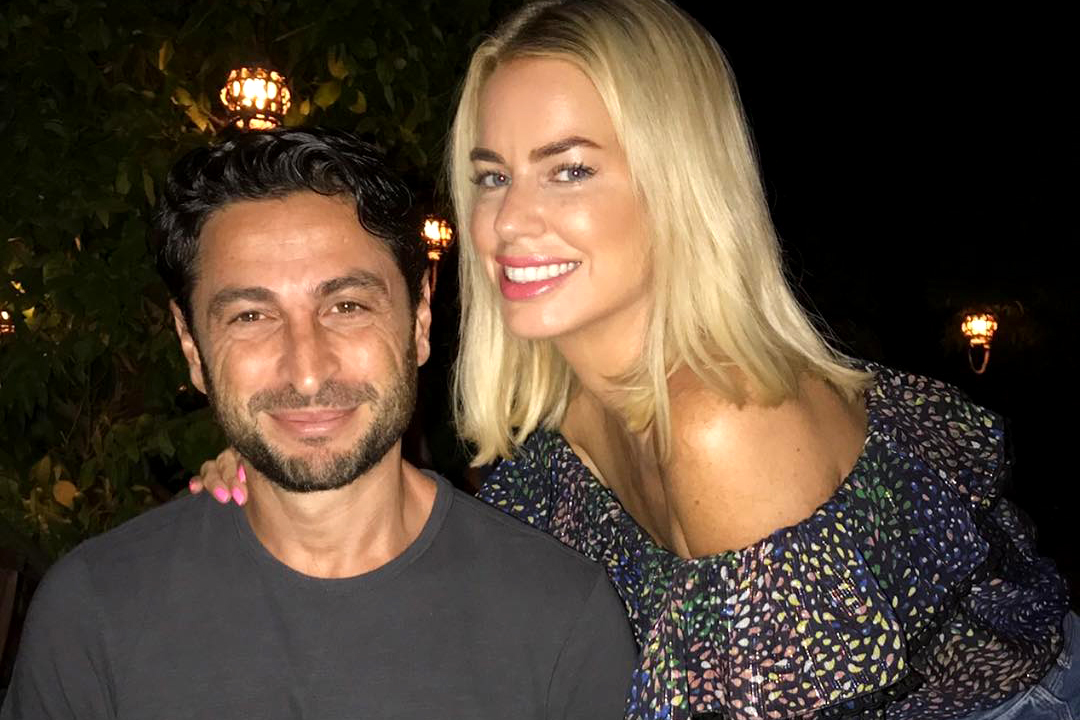 Caroline Stanbury Ex Husband Update