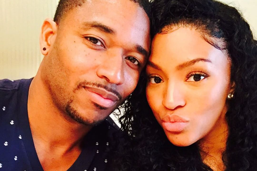 Drew Sidora Husband Steamy Photo