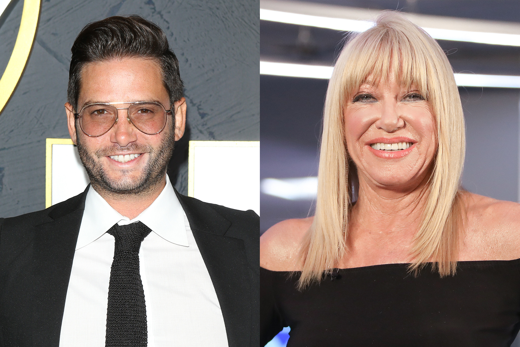 Josh Flagg Suzanne Somers Home Sale