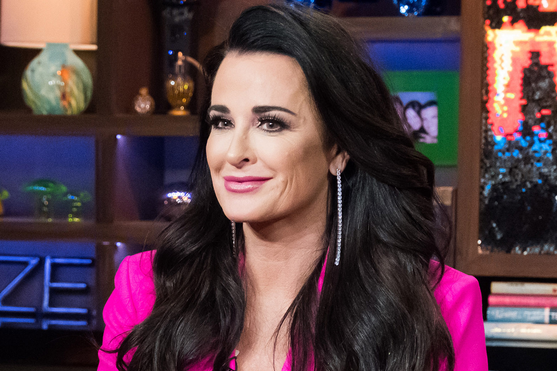 Kyle Richards Birthday
