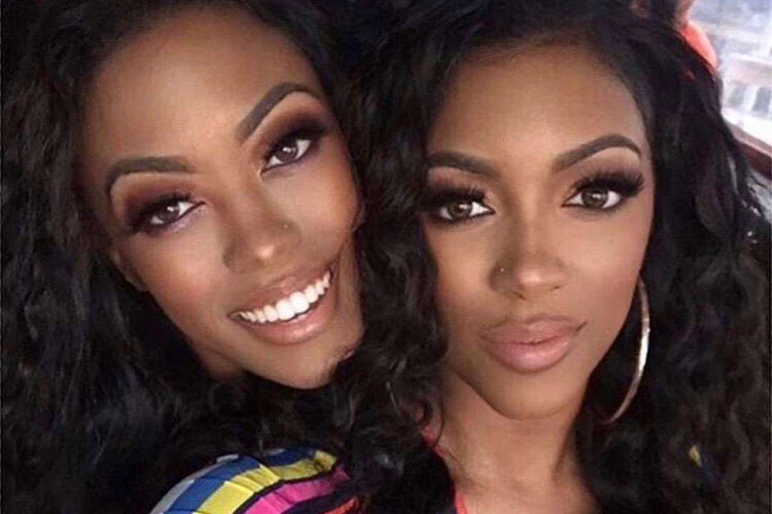 Porsha Lauren Williams Family Update