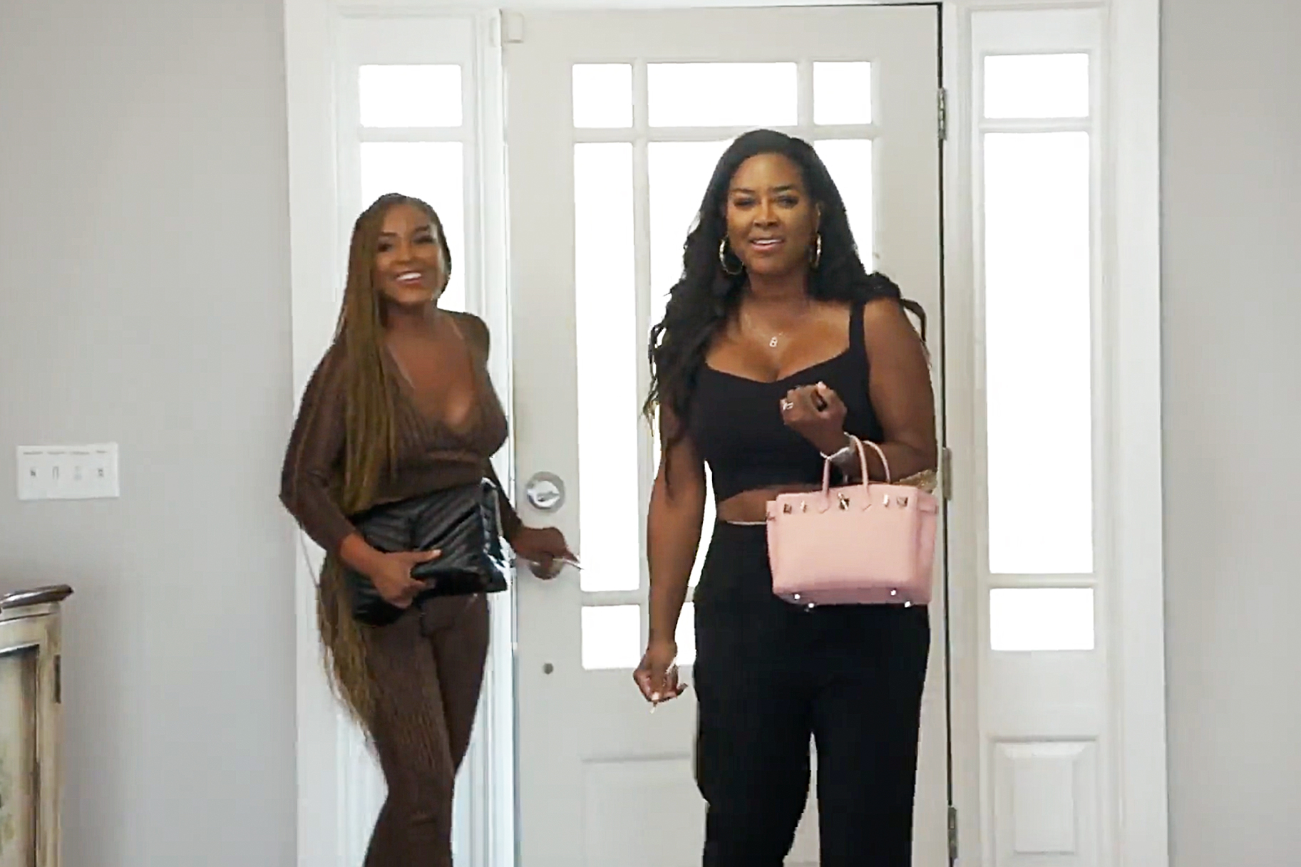 Rhoa Cast Trip Beach House 7