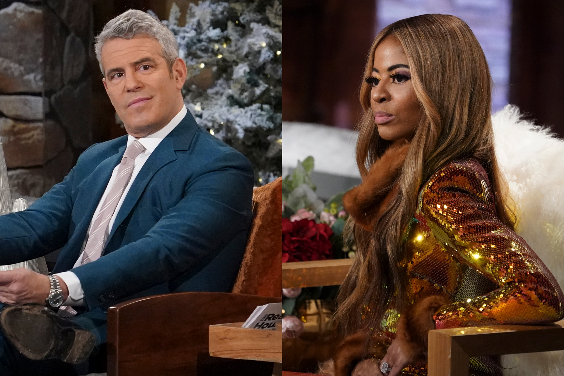 Andy Cohen Mary Cosby Rhoslc