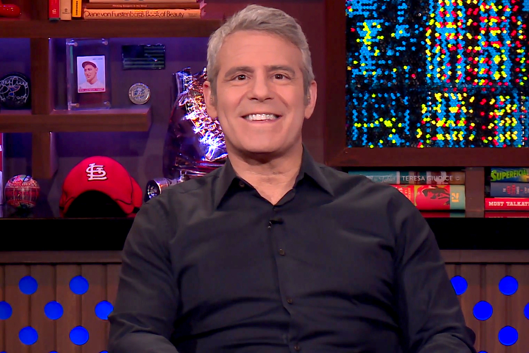 Andy Cohen Real Housewives New Series