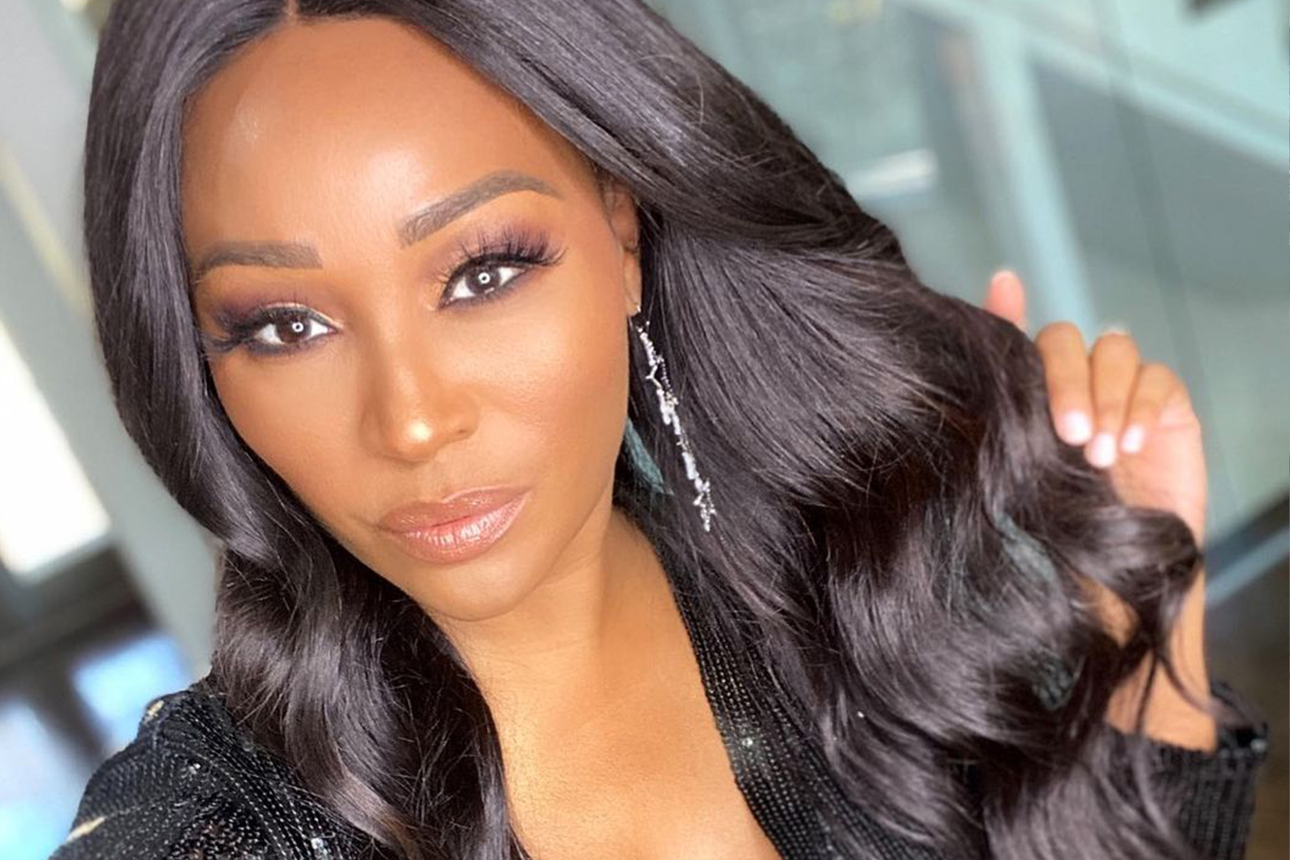 Cynthia Bailey Bachelorette Party