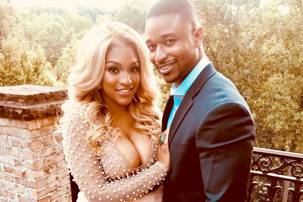 Drew Sidora Husband Relationship Update