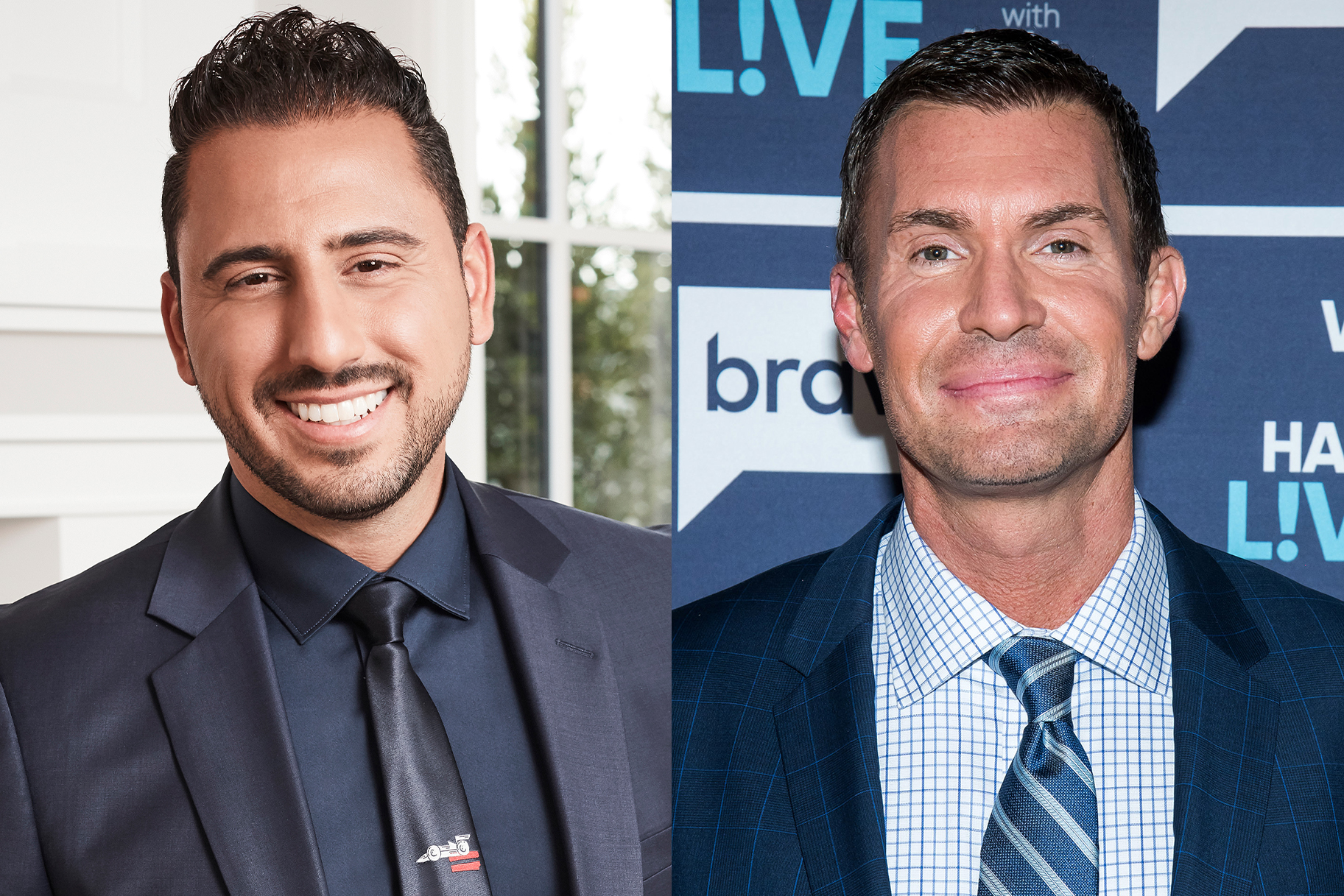 Jeff Lewis Josh Altman Home Sale
