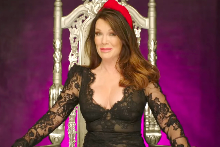 Lisa Vanderpump Overserved Tv Series