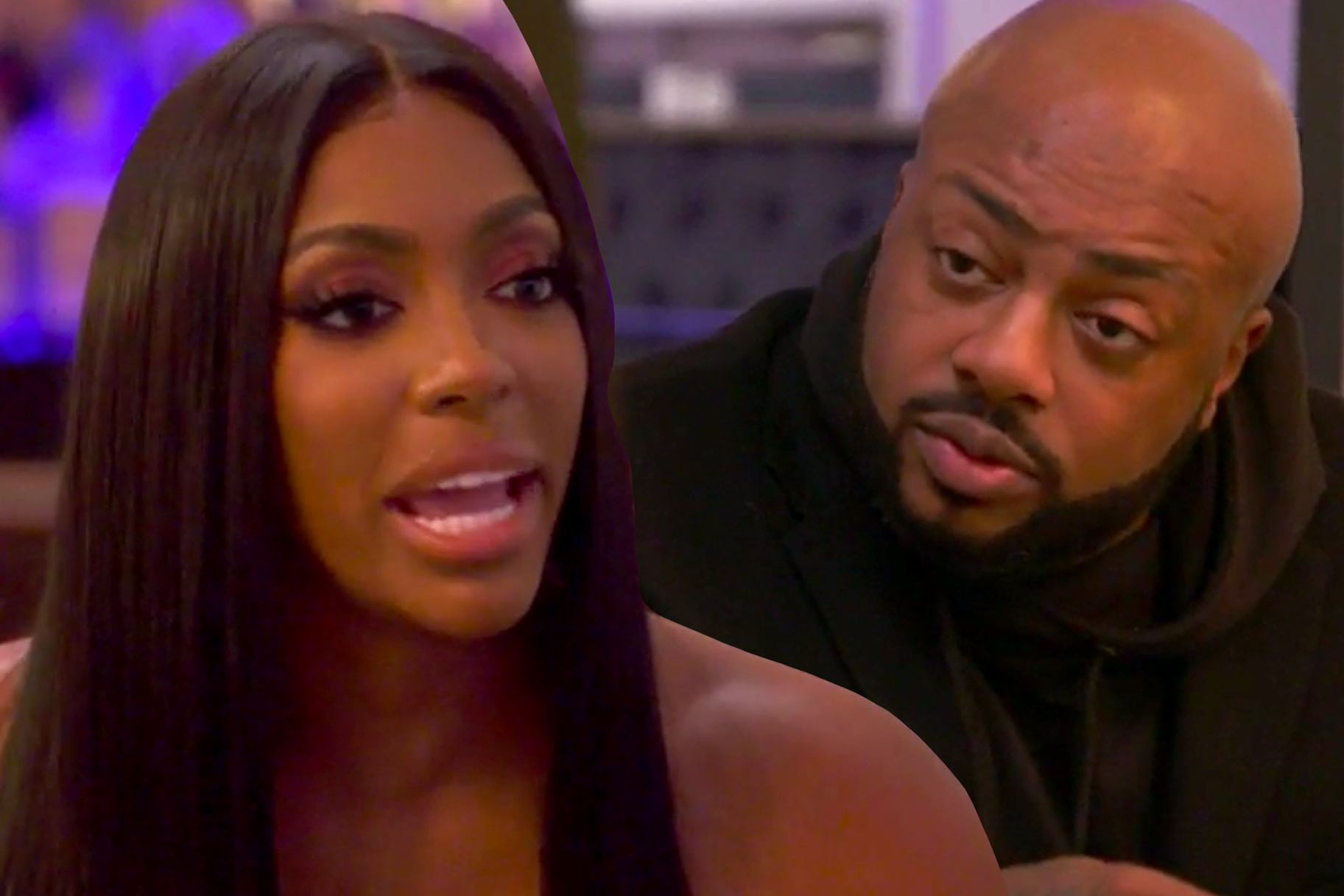 Porsha Williams Dennis Mckinley Relationship