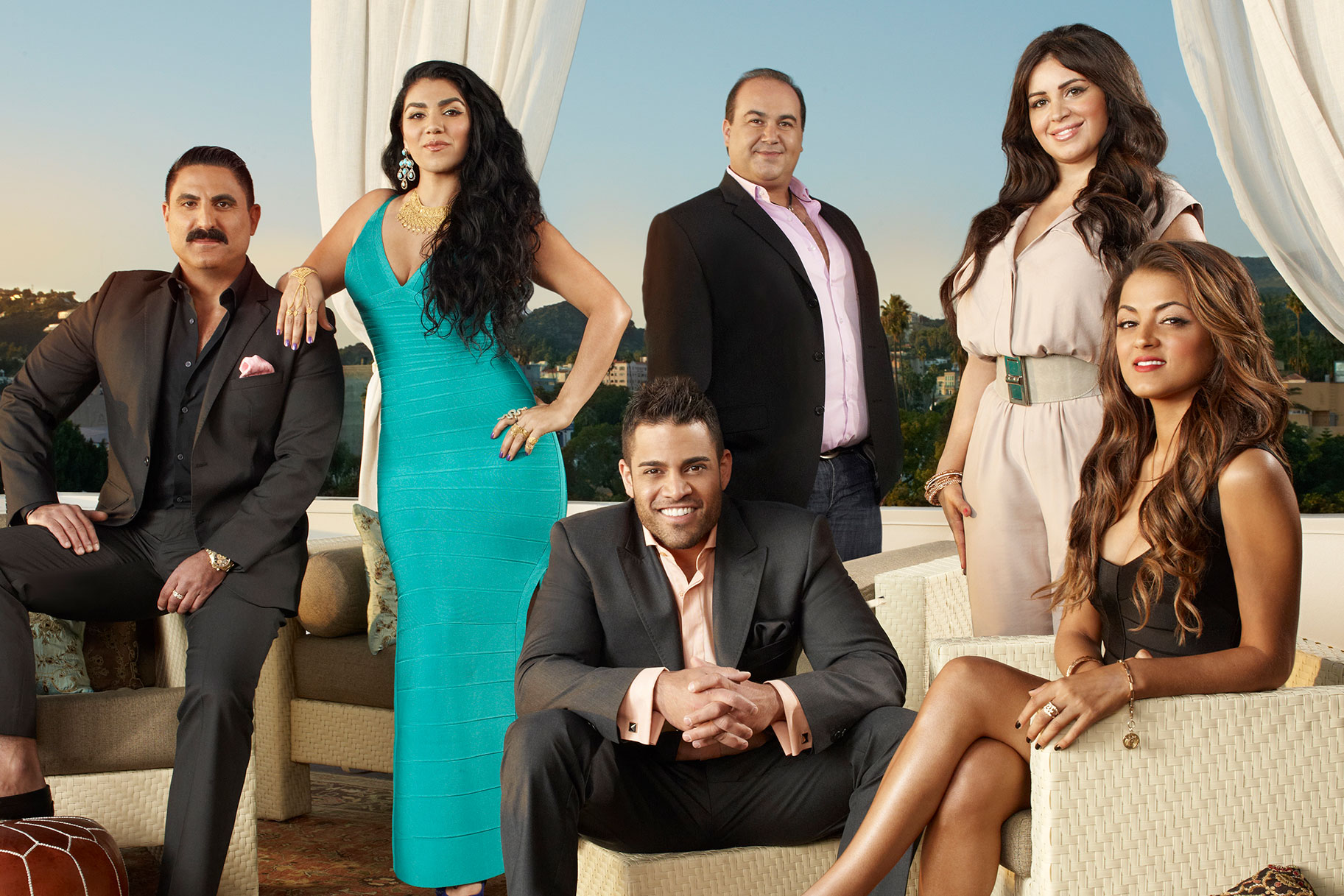 Shahs Of Sunset Season 1 Mike