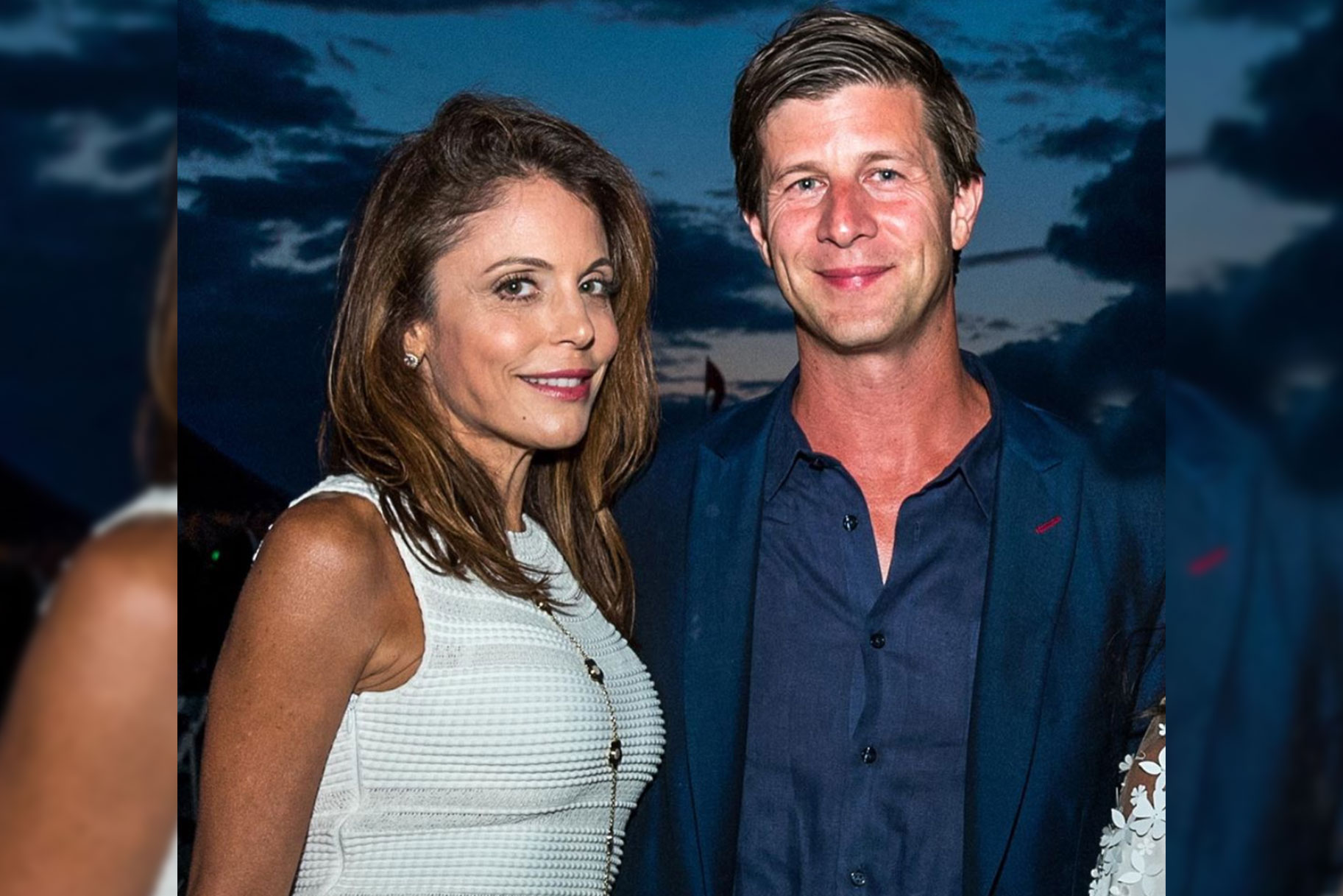 Bethenny Frankel Paul Bernon Update