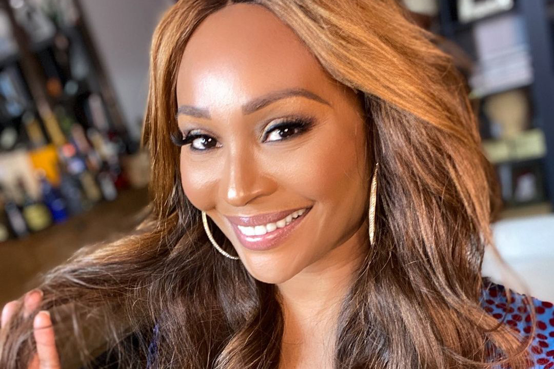 Cynthia Bailey Younger Brother Rhoa