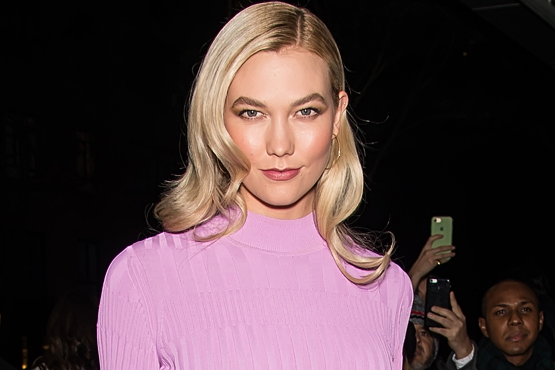 Karlie Kloss Political Views Kushner