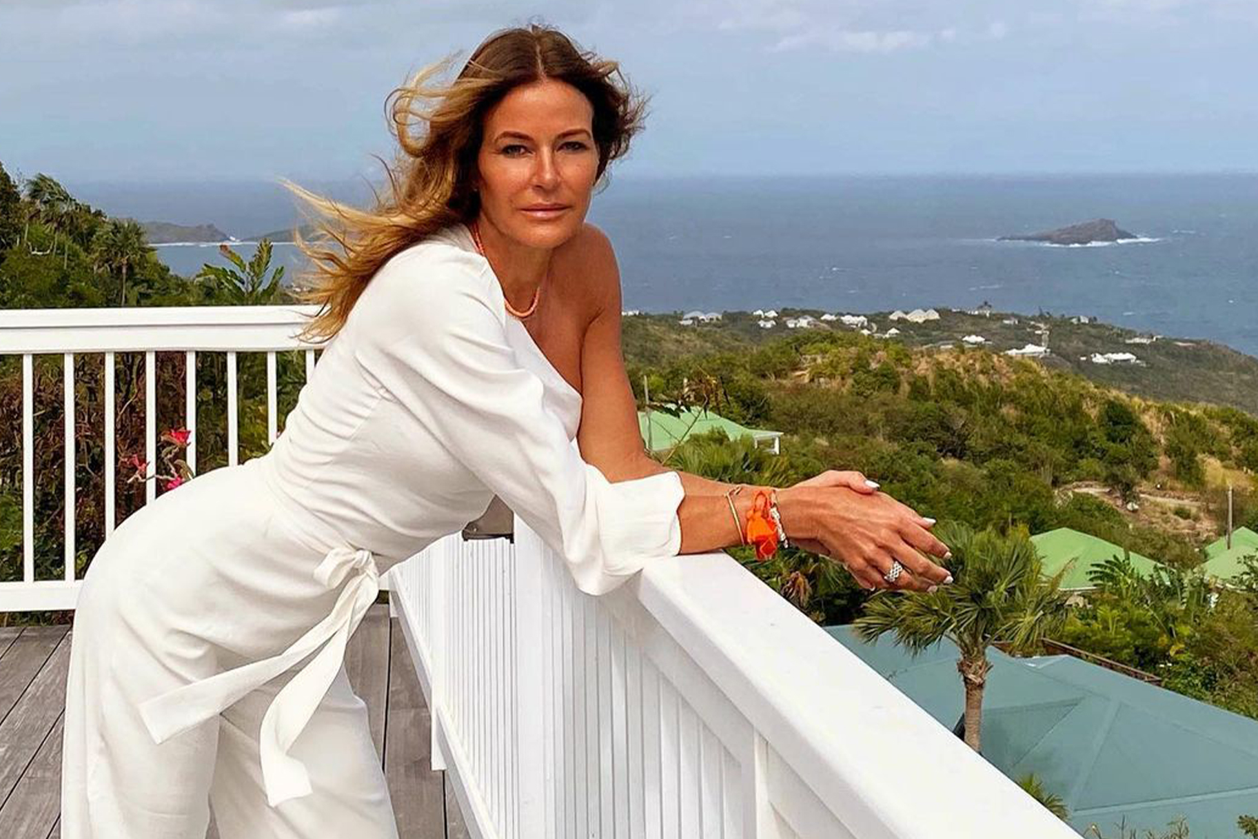 Kelly Bensimon Real Estate Sales