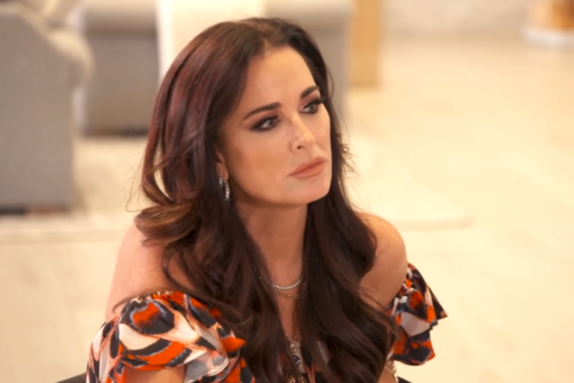 Kyle Richards On Kuwtk Final Season