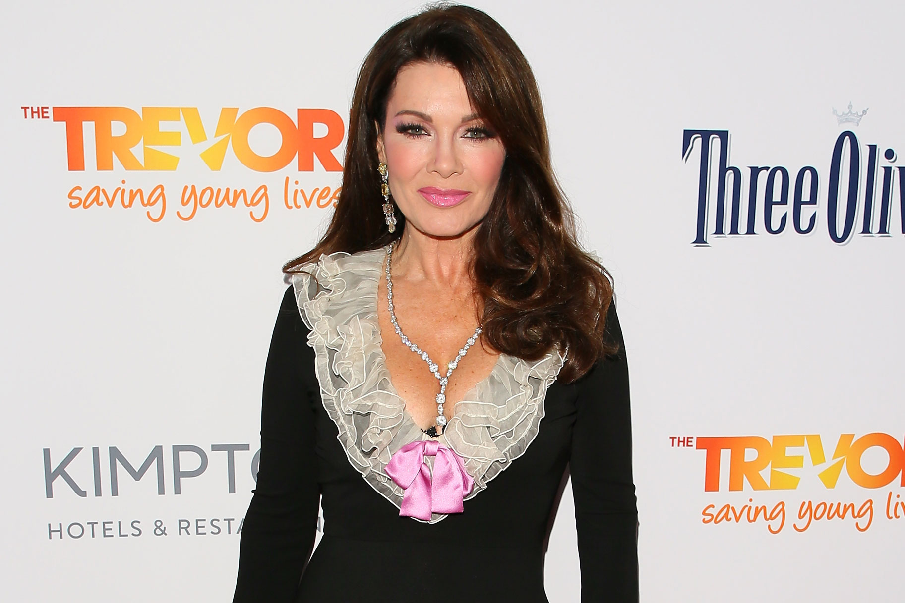 Lisa Vanderpump Rhobh Friends