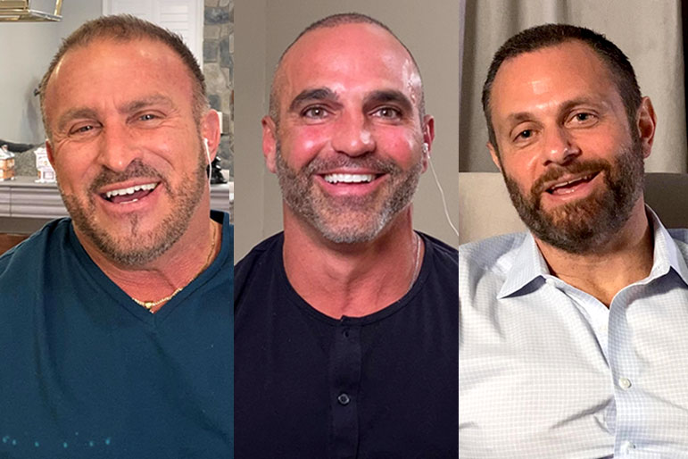 Rhonj Aftershow Husbands