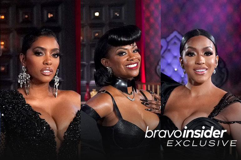 Spotlight Rhoa Reunion Looks Promote