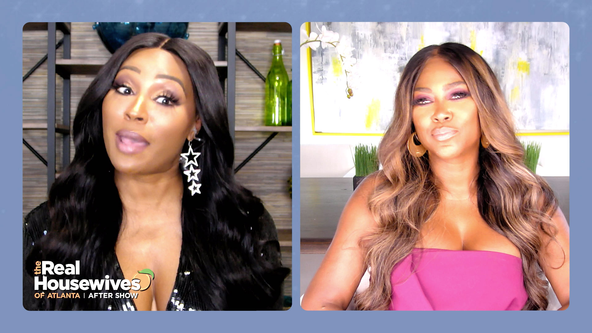 210417 4346438 Cynthia Bailey Calls The Behavior At Her Hol