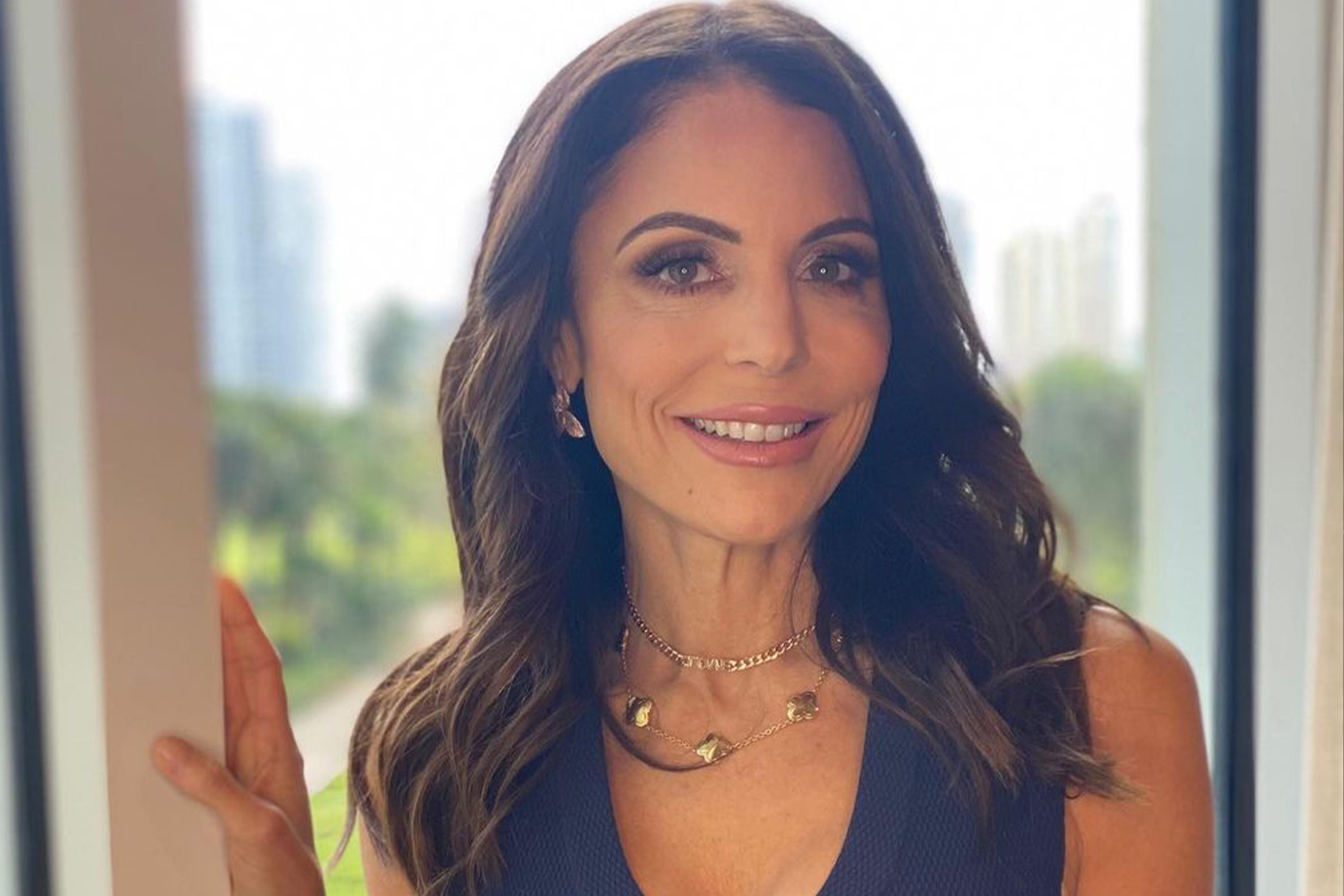 Bethenny Frankel House Flipping