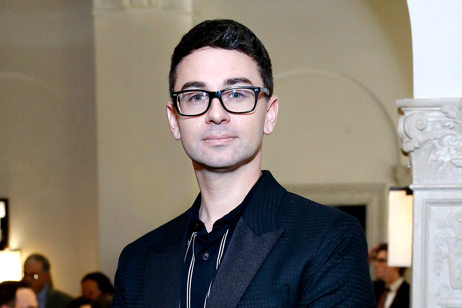 Christian Siriano Project Runway Alum