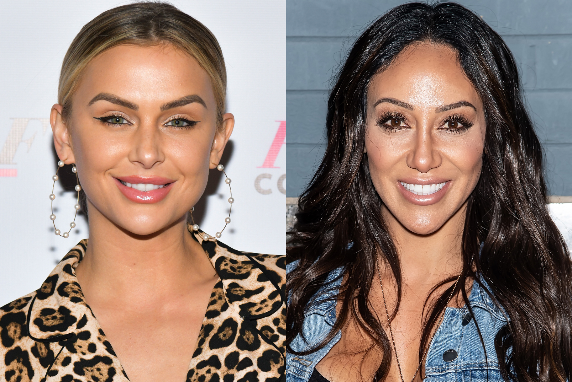 Lala Kent Melissa Gorga Motherhood