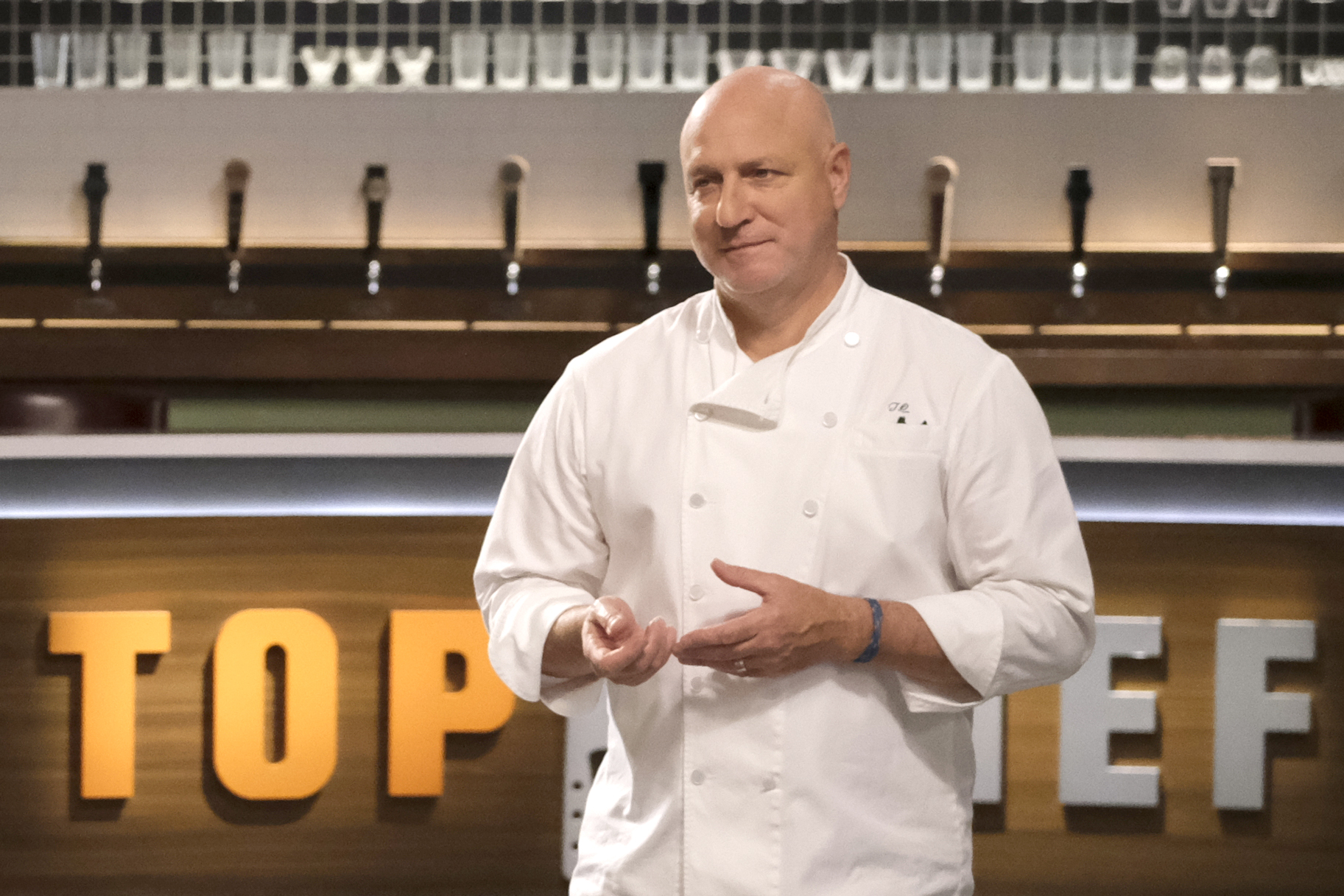 Last Chance Kitchen Tom Colicchio