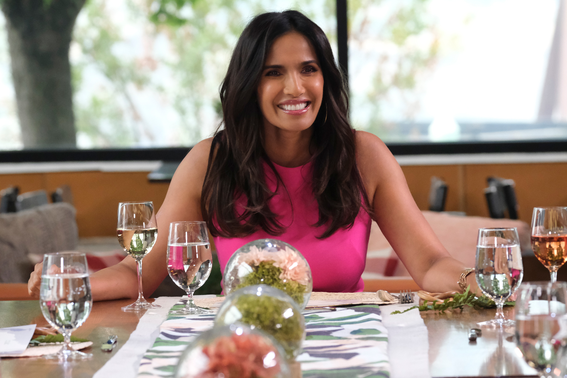 Padma Lakshmi Top Chef Judges