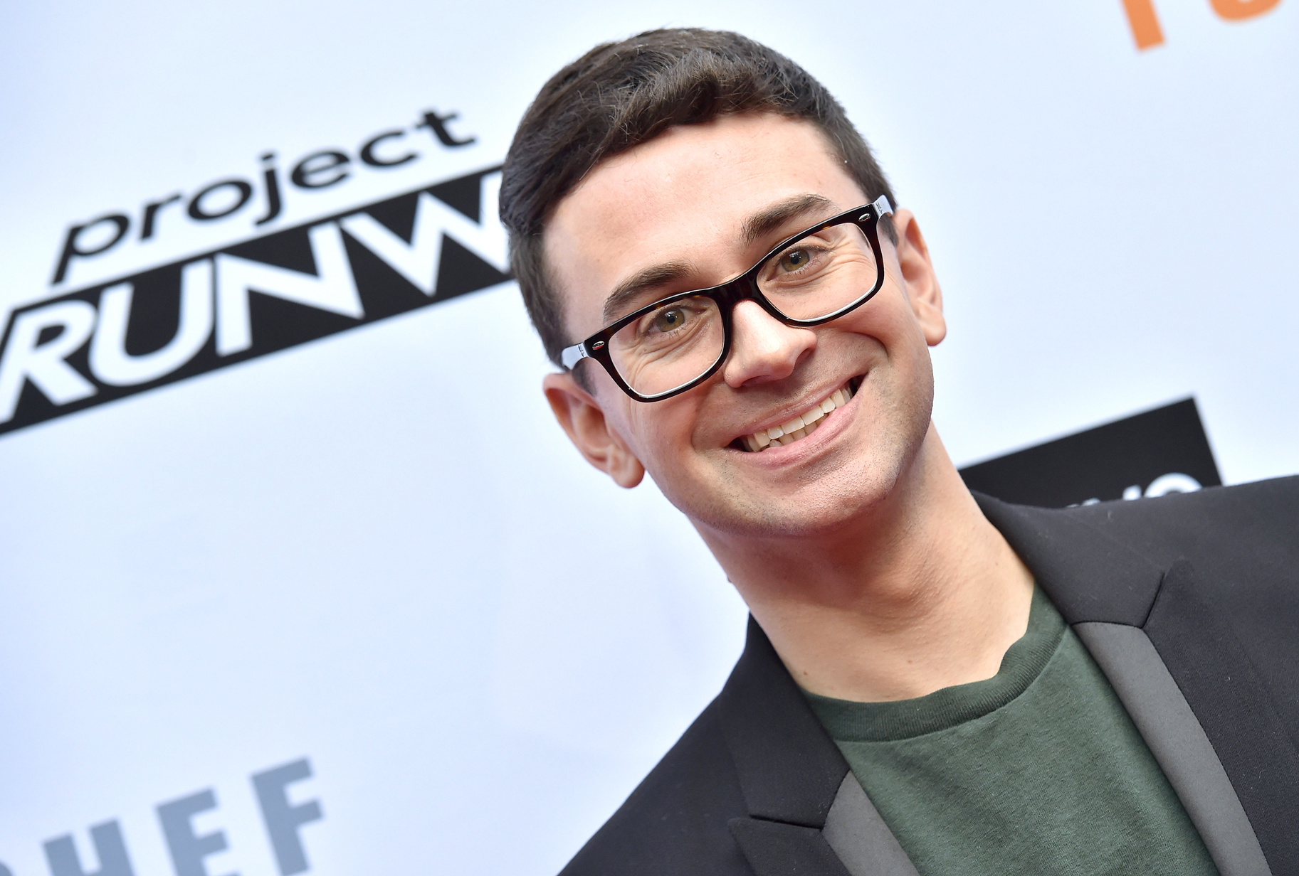 Project Runway Nominated Webby Award