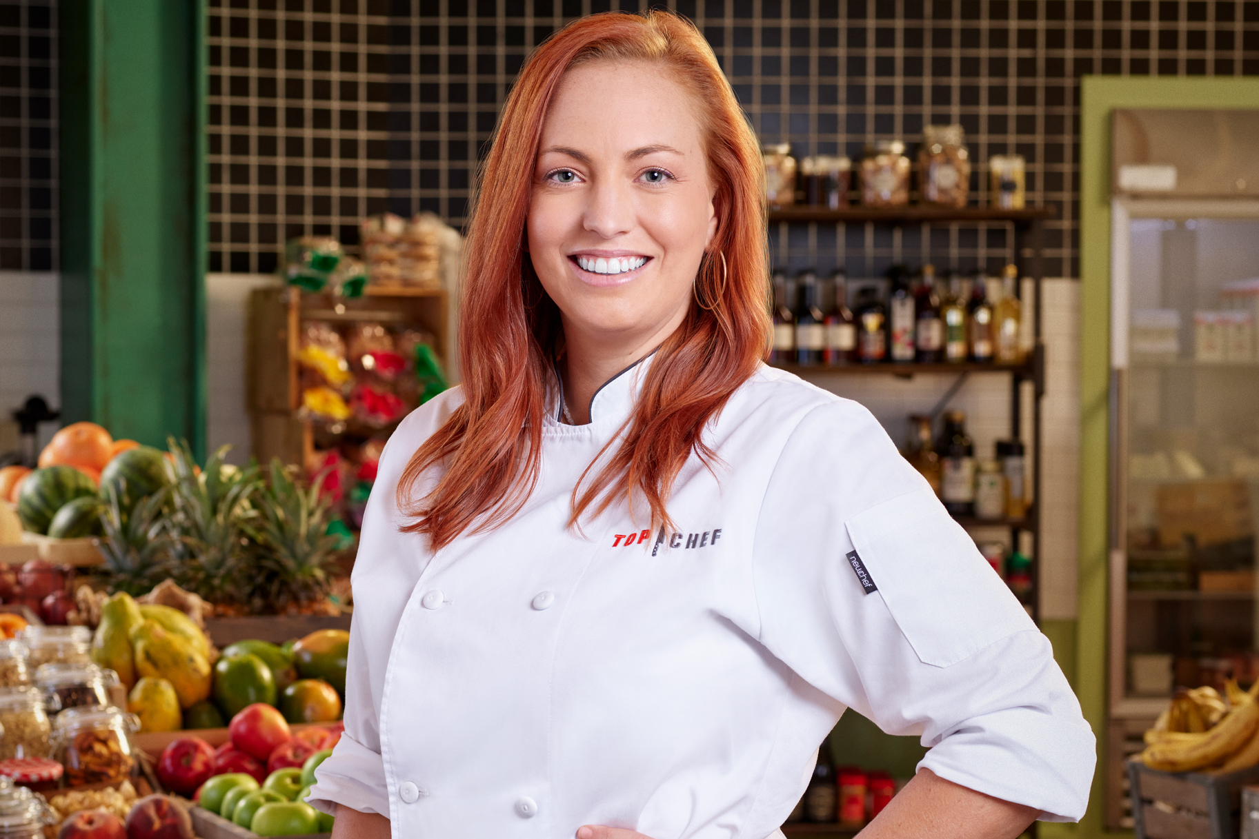Sasha Grumman Top Chef Update