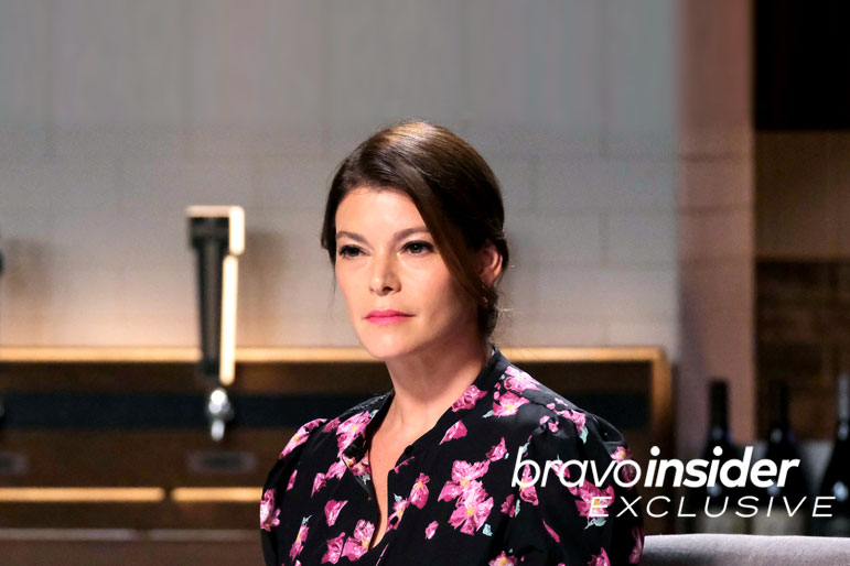 Spotlight Gail Simmons Tc18