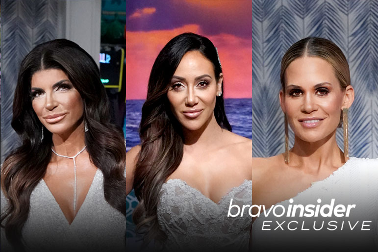 Spotlight Rhonj Reunion Looks Promote