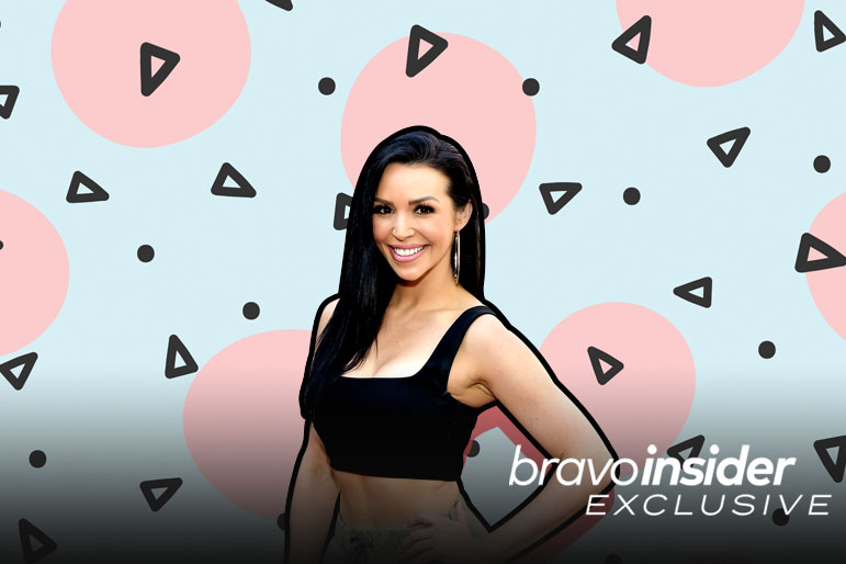 Spotlight Scheana Pregnancy Fomo Promote