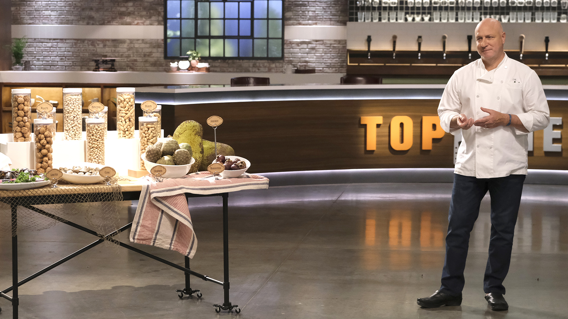 Top Chef 1802 Lck