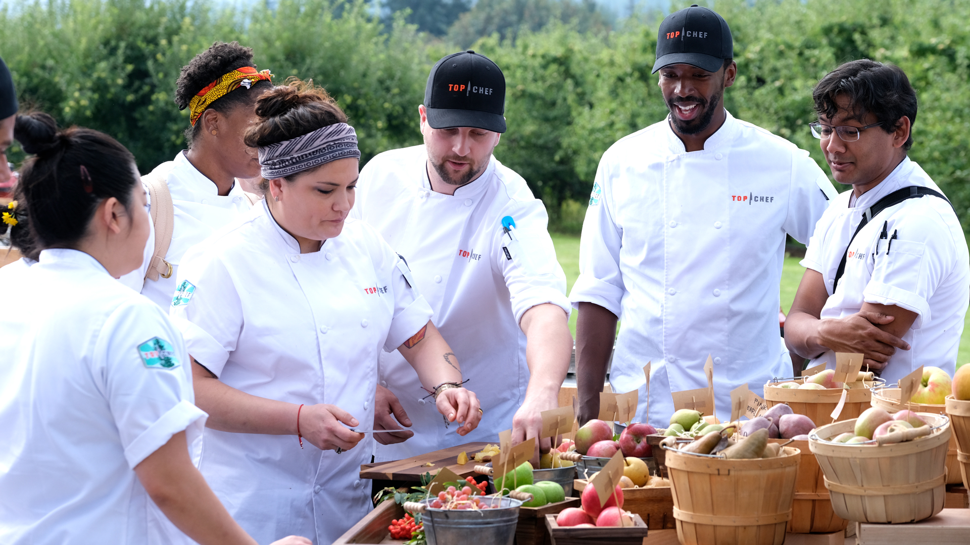 Top Chef 1804 Stream Full Ep