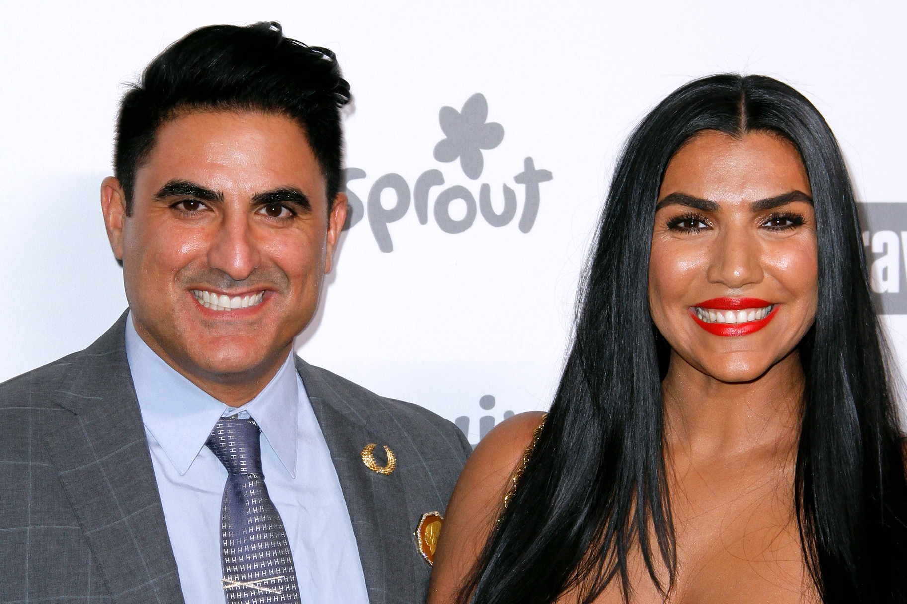 Asa Soltan Reza Farahan Friendship