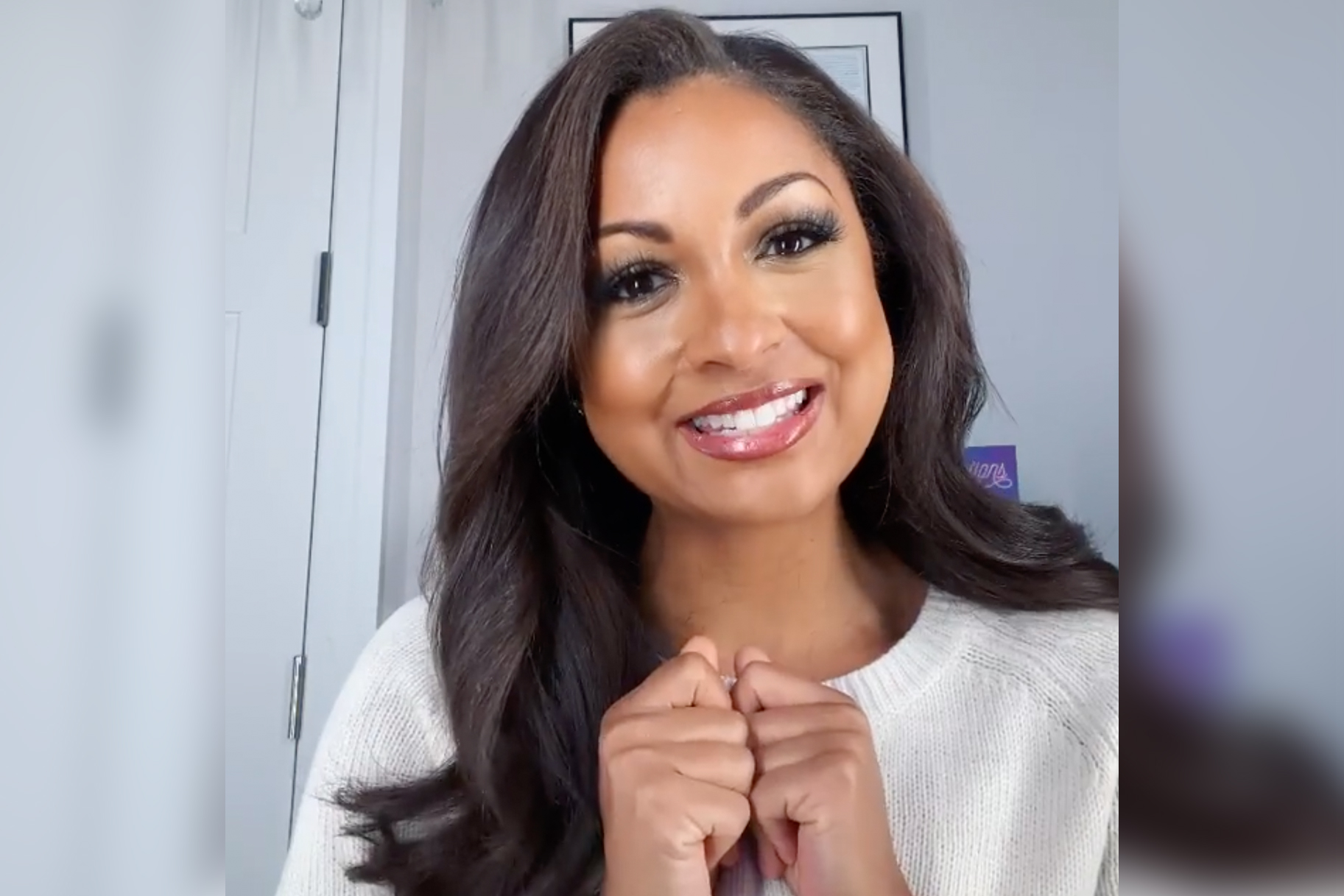 Eboni Williams Wwhl Look