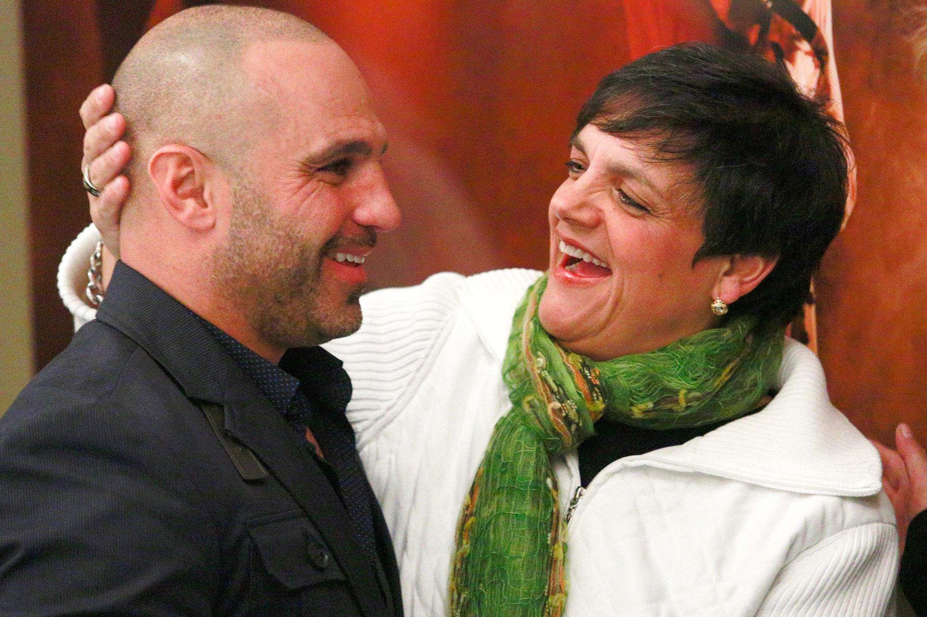Joe Gorga Rosie Perri Update