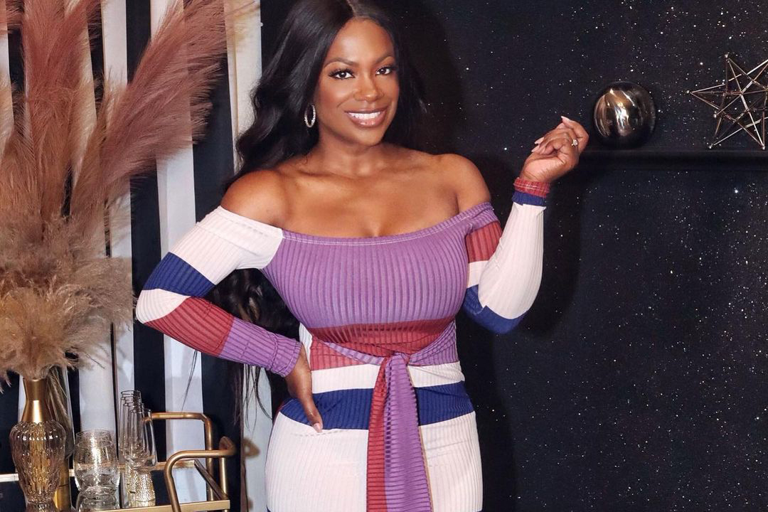 Kandi Burruss 45 Birthday Celebration