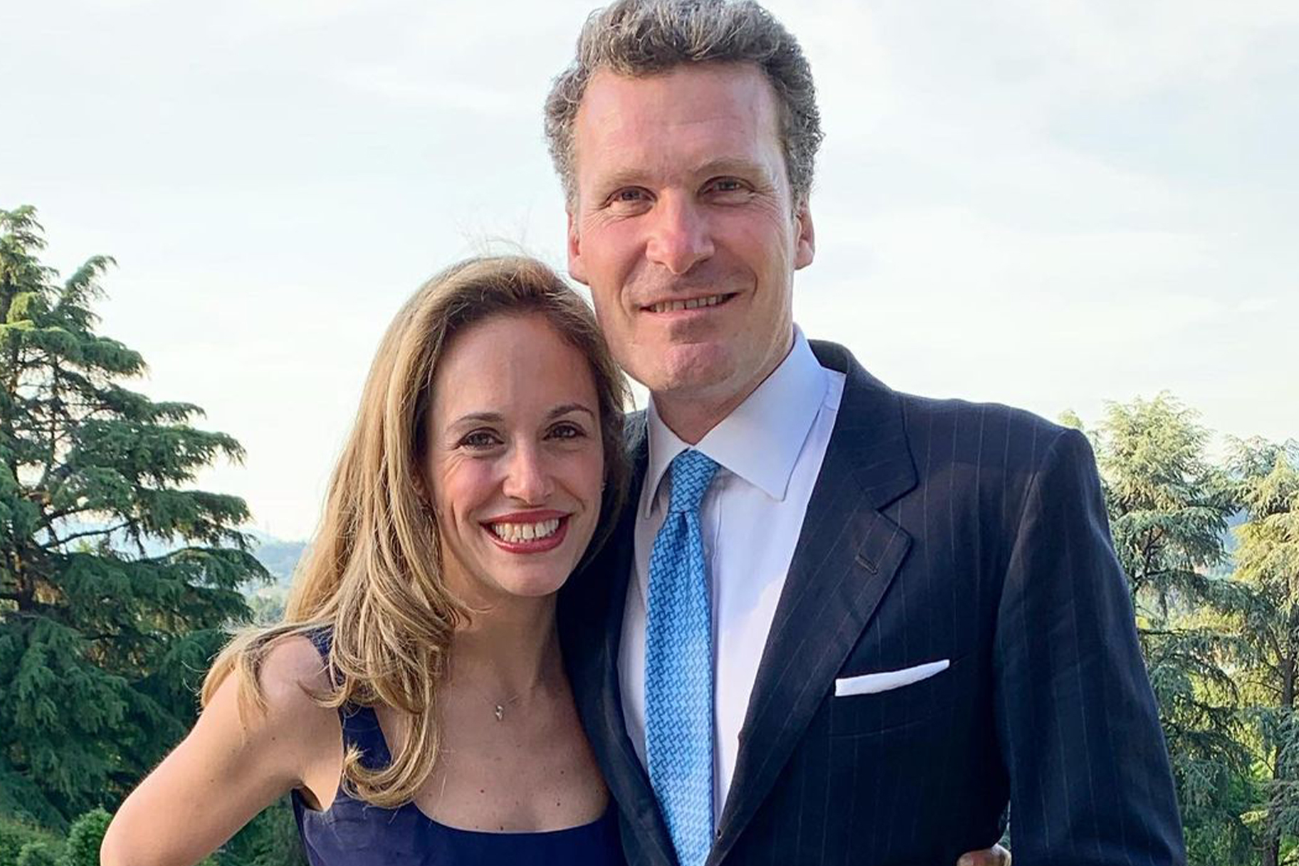 Kirsten Jordan Listings With Husband
