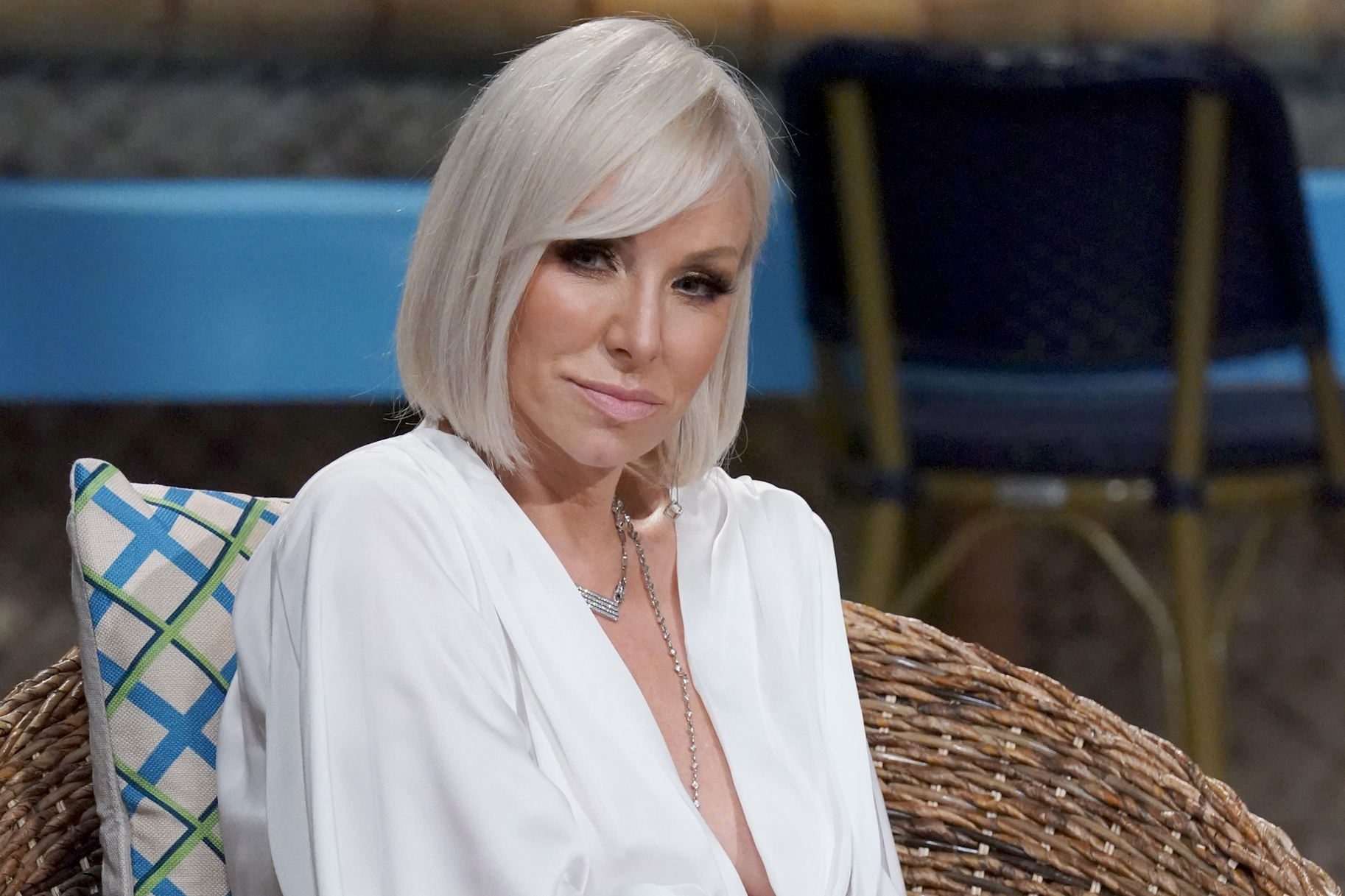 Margaret Josephs Sons Advice Rhonj