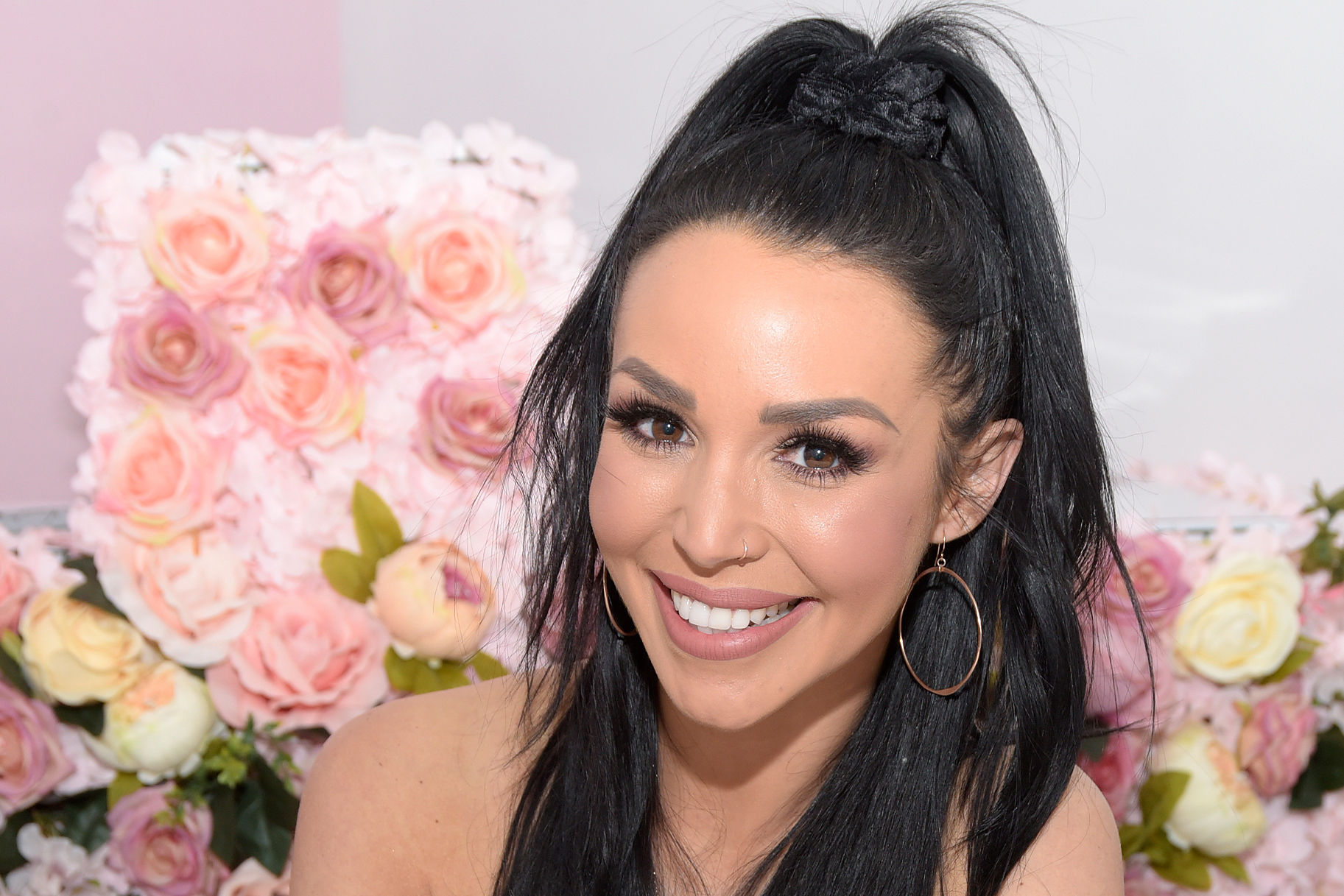 Scheana Shay Birthday Look