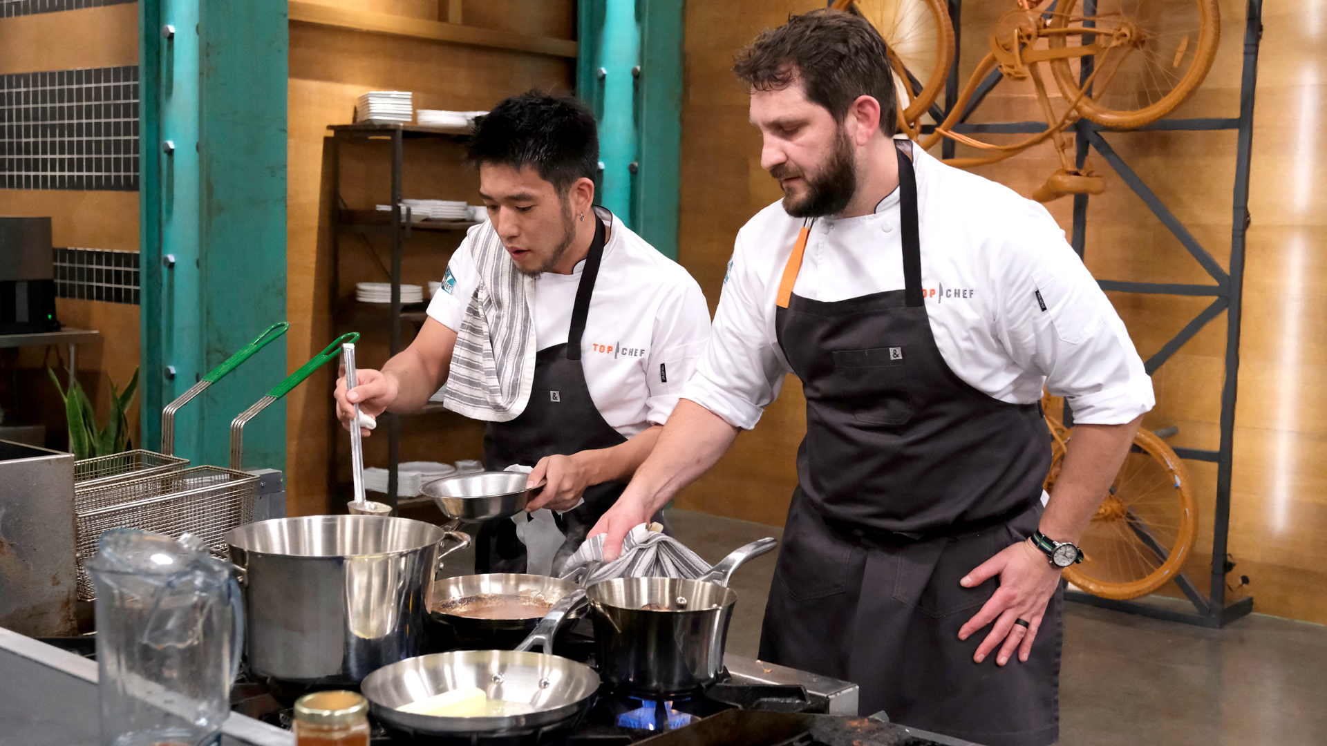 Top Chef 1807 Stream Full Ep