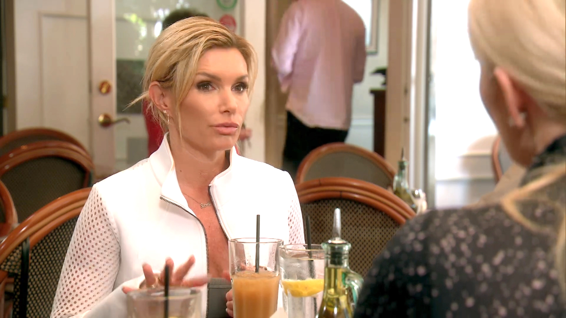 Meet the new real housewives of beverly hills star, eden sassoon
