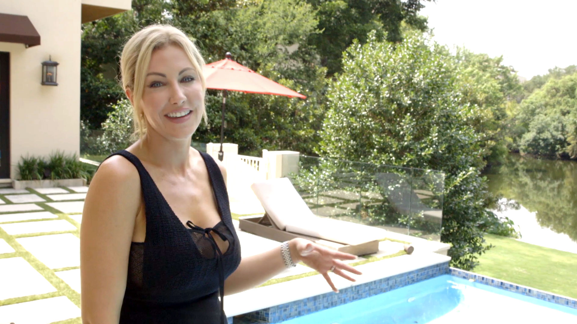 d36e1f08b The Real Housewives of Dallas House Tours | The Real Housewives of ...